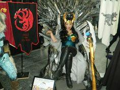 Lady Loki(Loki) | Stefania - WorldCosplay