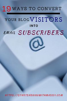 19 Pop Up Sign Up Form Ideas To Convert Your Visitors Into Subscribers | Start Earning With Maddy #blogging, #emailmarketing, #subscribers, #conversion Email Marketing Strategy, Internet Marketing, Business Marketing, Online Business, Make Money Blogging, Make Money Online, How To Make Money, Best Blogs, Blogging For Beginners