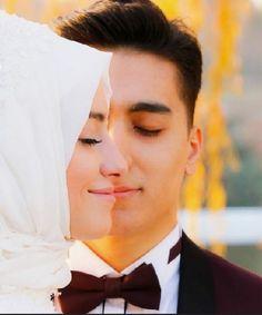 Göz dudak burun uyumu, romantik düğün fotoğrafı pozu | Kadınca Fikir - Kadınca Fikir