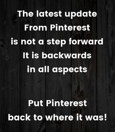 New update posted today. Pinterest Problems, Pinterest Headquarters, The Help, At Least, Wisdom, Change, Messages, Let It Be, Thoughts
