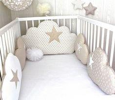20 Super Cute Kids Pillow Ideas For Nursery Room Decorating - Kids Pillows - Ideas of Kids Pillows