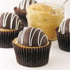 Really nice recipes. Every hour. • Peanut Butter Bomb Brownies Really nice recipes....