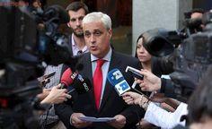 Un ex fiscal anticorrupción investigará a Gordó por el '3%'