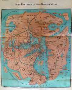 2000 years ago, there was no Dacia in the Carpathians and no Dacian enclosures of ROXIN - 2000 years ago there was no Dacia in the Carpathians and no Dacians in the form of ROXIN Antique World Map, Antique Maps, Vintage World Maps, History Of Romania, Lost Technology, Solar Time, School Of Engineering, History Timeline, World Religions