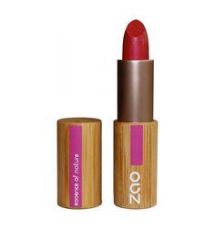 Rouge à lèvres mat par ZAO - 463.