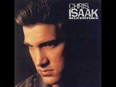 Chris Isaak - Talk to Me