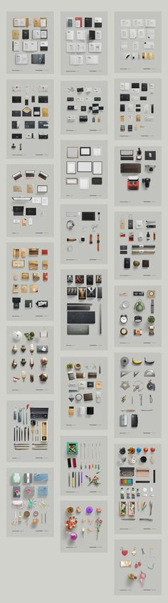 I am Creator / Topview 2, Mockup Scene Generator on Behance