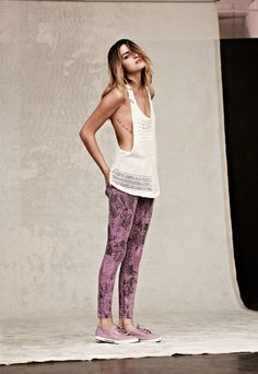 elizabeth and james spring 2012 textile collection. mk & a killing it as always
