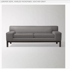 Like the broad arms on this couch.