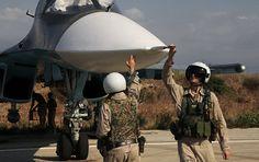 Russland agiert sehr professionell bei der Lösung von Konfliktsituationen am syrischen Himmel, wie Pentagon-Chef Ashton Carter in einer Pressekonferenz in Bagdad sagte.