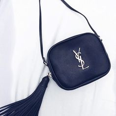 Happy early birthday to me, from me! YSL's new 'Blogger' bag.. yep, that's the actual name. @liketoknow.it www.liketk.it/2hJe8 I've just tweeted the direct links to shop it (same username as here)