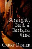 STRAIGHT ...an insurance investigator recalled to his childhood home uncovers a body and ghosts from his past. BENT ...an unseen stranger confuses a crime writer with the characters who stalk the pages of his books. BARBARA VINE ...a conservator restoring a flood-damaged Venice crypt suspects that he's been implicated in a murder.