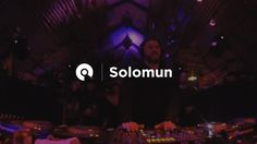 Solomun @ The BPM Festival 2017