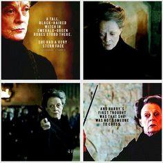 #McGonagall
