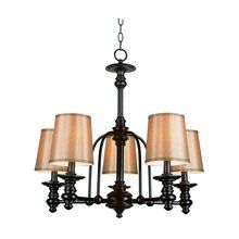 View the Trans Globe Lighting 9625 Transitional Five Light Up Lighting Chandelier from the Modern Meets Traditional Collection at LightingDirect.com. $340.00