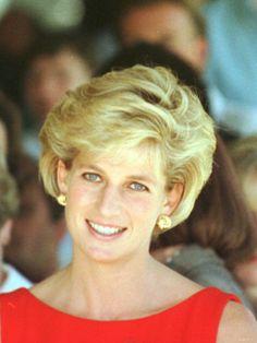 Princess of Wales Visits Rehabilitation Centre in Sydney November 1996 Photographic Print at eu.art.com
