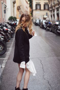 louis vuitton fashion blogger street style rome | Queen of Jet Lags
