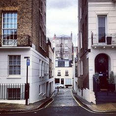 London / photo by bazape