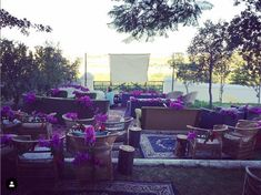 Farm fun Outdoor Movie Nights, Farm Fun, Recent Events, Signage, Birthday Parties, The Past, Valentines, Table Decorations, Anniversary Parties