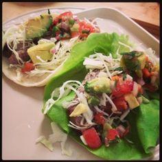 Easy Steak Tacos    G-Free Foodie #GlutenFree
