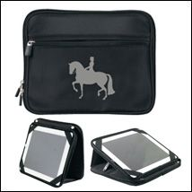 iPad Case w/ Stand - Dressage | Always About Horses