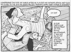 Three Things Graphic Novels Taught This Memoirist About Writing Prose