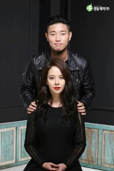 Song Ji Hyo and Kang Gary for Kyung Dong Pharmaceutical Running Man Korean, Ji Hyo Running Man, Korean Variety Shows, Korean Shows, Korean Beauty, Asian Beauty, Monday Couple, Legal Highs, Business Casual Men