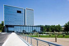 The best value hotel in Braga? Braga Portugal, Hotel Spa, Hotel Reviews, Marina Bay Sands, Building, Outdoor Decor, Travel, Google, Search