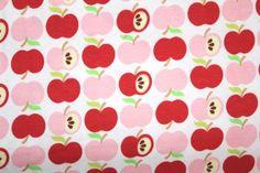 Jersey * An apple a day rosa * Hamburger Liebe