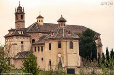 La construcción de La Cartuja de Granada…
