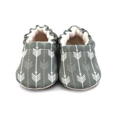 Lennon Baby Shoes