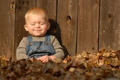 Welcome Fall! Baby Sign Language for Autumn via Baby Sign Language Dot Com