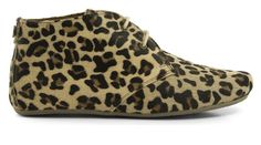 MARUTI Gimlet cheetah dark beige