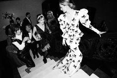 Exclusive: Inside the Met Gala After-party~ Alexa Chung, Karen Elson, and Lauren Santo Domingo & more...