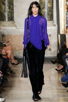 Emilio Pucci Autumn – Winter 2015-16 Ready to wear – GeorgiaPapadon