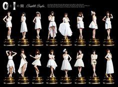 """AKB48's 7th Album """"0 to 1 no Aida″ 「0と1の間」#Minami_Takahashi #Haruna_Kojima #Rino_Sashihara #Minami_Minegishi #Mayu_Watanabe #Jurina_Matsui #Haruka_Shimazaki #Sakura_Miyawaki #Yuki_Kashiwagi #Sayaka_Yamamoto #Yui_Yokoyama #Rena_Kato #Sae_Miyazawa #Yuria_Kizaki #Rie_Kitahara #Anna_Iriyama #AKB48 #SKE48 #NMB48 #HKT48 #NGT48"""