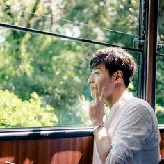 Asian Actors, Korean Actors, Kang Haneul, Moon Lovers, Korean Celebrities, Korean Men, Love Of My Life, Kdrama, Acting