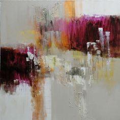 "Saatchi Art Artist Marcela Ramirez-Aza; Painting, ""Melissa 2"" #art"