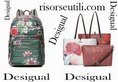 Bags+Desigual+2018+new+arrivals+handbags+for+women+accessories