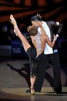 Dance is the hidden language of the soul. Martha Graham ♥ www.thewonderfulworldofdance.com