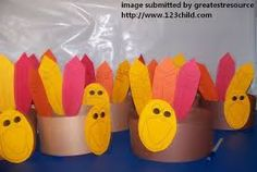 Image result for thanksgiving activity for preschoolers