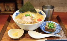 【下京区-グルメ】海外からの観光客も注目する!京都でも屈指の人気を誇る行列のできる支那そばの名店「麺屋 猪一(いのいち)」さん Kyoto Japan, Food And Drink, Cooking, Breakfast, Travel, Baking Center, Kochen, Cuisine, Brewing