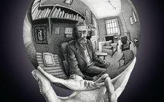 Escher a Roma, la mostra al Chiostro del Bramante fino al 22 febbraio #escher #roma #mostra #arte #viaggi