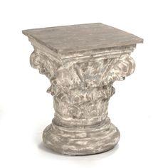 Lan Pedestal