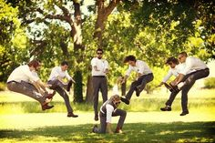 20 Hilarious and Creative Groomsmen Photo Ideas. party photos groomsmen 20 Hilarious and Creative Groomsmen Photo Ideas Funny Couple Poses, Couple Posing, Funny Couple Photography, Wedding Photography, Photography Ideas, White Photography, Funny Wedding Photos, Wedding Pictures, Picture Poses
