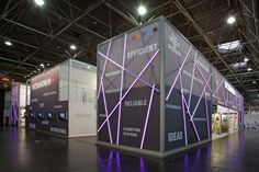 Visit the OCTANORM Stand at EuroShop, 16 – 20 February 201
