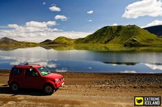 The Most Popular Summer Tours in iceland