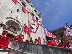 Gubbio - Festa dei Ceri