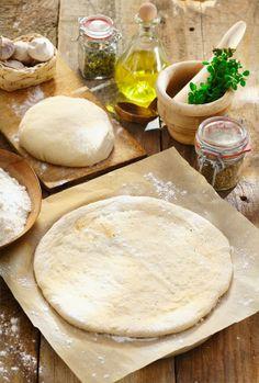 Verse pizza's maken!