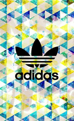 Adidas Iphone Wallpaper, Iphone Homescreen Wallpaper, Nike Wallpaper, Iphone Background Wallpaper, Heart Wallpaper, Adidas Backgrounds, Cute Backgrounds For Phones, Adidas Design, Aesthetic Desktop Wallpaper